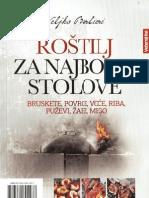 Rostilj Veljko Barbieri