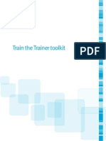 Training and Assessing Toolkit