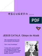 Campaña Jerarquia Iglesia Catolica