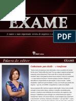 EXAME - Mídia Kit - Fev