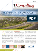 Airport Consulting - Summer 2011