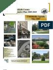 DeKalb County Comprehensive Plan 2005-2025 May 2007