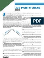 Leitura de partitura - melodia.pdf