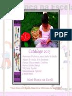 Catálogo Baby Class 2013