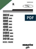 Volvo wheel loader parts manual