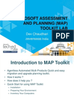 Map Toolkit Lab