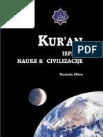 Kur'an Ispred Nauke i Civilizacije