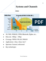 Wireless Systems and Channels - HANDOUT.pdf