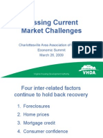 CAAR Conference VHDA Economic outlook