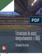Estructuras de Acero. Comportamiento Y Lrfd - Vinnakota