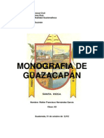 TRABAJO DE LA MONOGRAFIA DE GUAZACAPÁN