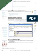 Cómo crear una imagen de un disco duro con Clonezilla de forma gratuita free Proyecto AjpdSoft
