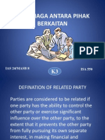 related party