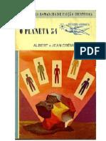 Albert & Jean Crémieux - O Planeta 54