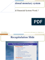 11-International Monetary System IMF & World Bank-200109
