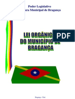 LEI ORGANICA DO MUNICÃ_PIO DE BRAGANÇA.pdf