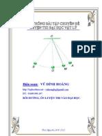 41 Chuyen de Ltdh Vat Ly 2012-Vu-dinh-hoang