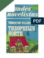 Wilder Thornton - Theophilus North