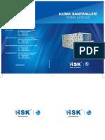 HSK Teknik Katalog