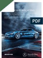 Mercedes+SLS+AMG+Coupé+Electric+Drive