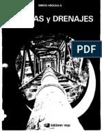 132691242 Cloacas y Drenajes Simon Arocha PDF