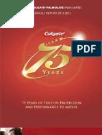 Annual Report 2011 12