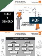 TALLER DE GENERO FUNDER 1.ppt
