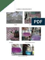 Lampiran Gambar Praktikum Filtrasi