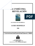 James Redfield - La Undécima Revelación