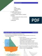 Analisis Sismico de Presas