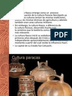 Etilos Paracas