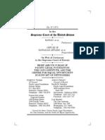 Hawaii v. Office of Hawaiian Affairs, Cato Legal Briefs