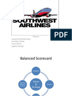BSC Southwest Airlines B1