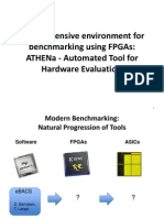 ATHENa and Deliverables