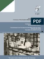 Newsletters, um caso de estudo do panorama Português.
