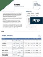 GA Realtors Stats May 2012