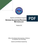 DAPS V2.0 Methodology