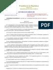 Lei 2 800 56 - Lei Mater Dos Quimicos