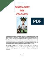 El Simbolo Del Pelicano