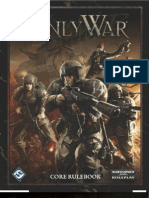 Only War Core Rulebook Redacted2 - Unknown