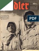 Der Adler 1942 23