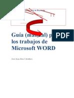 Guia Word
