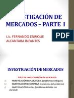 Sesion 5 -A Investigacion de Mercados Para Proyectos de Inversion -2012 i (1)