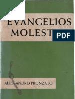 Pronzato, Alessandro - Evangelios Molestos