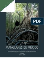Manglares Mexico