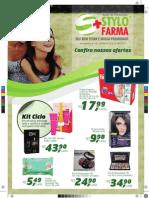 Stylo Farma Informativo nº 28 - 16042013 à 15062013