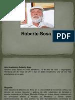 Roberto Sosa