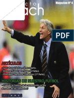 Proyecto Coach - Magazine 4