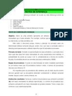 11 - TESTES DE DIFERENÇA