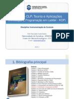 Aula 15 - CLP (Introducao a Linguagem)